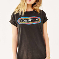 Midnight Rider Tom Petty Tee - Urban Outfitters