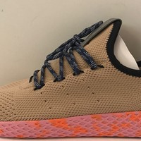 ku-you Adidas PW Tennis HU Tan BY2672