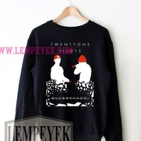 Twenty One Pilots Sweatshirt Men And Women Unisex Men