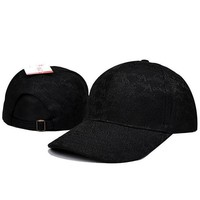 LMFON Versace Women Men Fashion Logo Adjustable Travel Hat Sport Cap