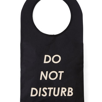 Do Not Disturb Bag from Aquivii Japan