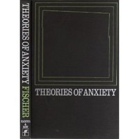 Theories of Anxiety Hardcover