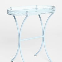 Plum & Bow Mirrored Side Table - Urban Outfitters