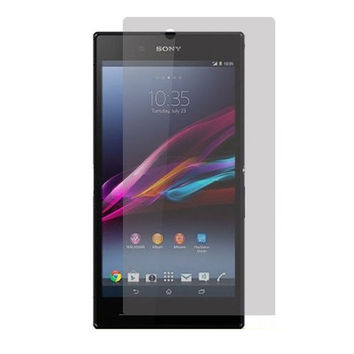 Screen Protector Clear Crystal for Sony Xperia Z Ultra