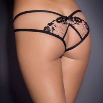 Knickers by Agent Provocateur - Yvett Ouvert