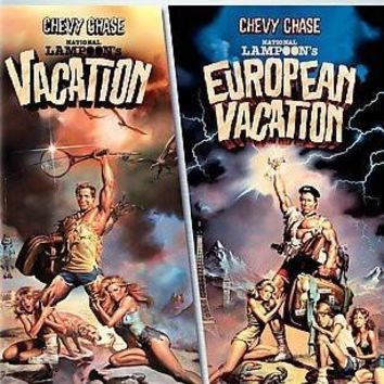 NATIONAL LAMPOON'S VACATION/NATIONAL