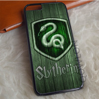 Harry Potter Slytherin Wood iPhone 6 | 6S Case