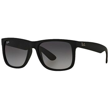 Ray-Ban Men's 0RB4165 Justin Sunglasses