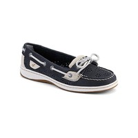 Sperry Women's Angelfish Slip-On Boat Shoe 9265919