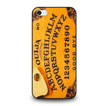 OUIJA BOARD iPhone SE Case Cover