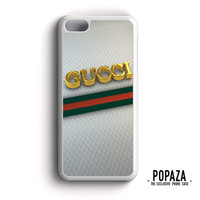 Gucci logo pattern iPhone 5C Case Cover