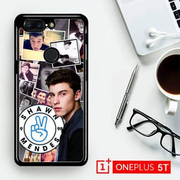 Shawn Mendes W3321  OnePLus 5T / One Plus 5T Case