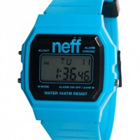 Neff Flava XL Surf Watch | SundanceBeach.com