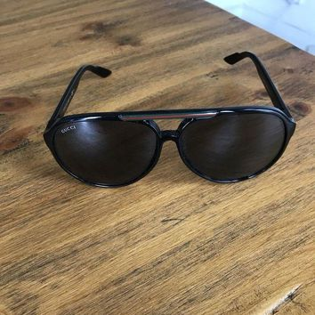 ONETOW Men's Gucci Sunglasses