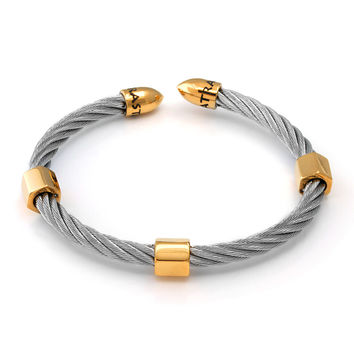 Rastaclat Corbonic Bangle