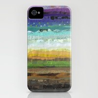 Sunday Brunch iPhone Case by Grace Breyley | Society6