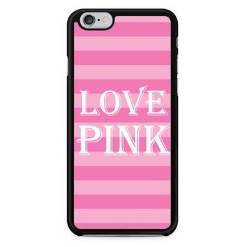 Victoria Secret Love Pink iPhone 6/6S Case