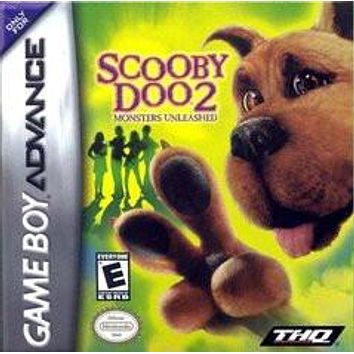 Scooby-Doo 2 Monster Unleashed