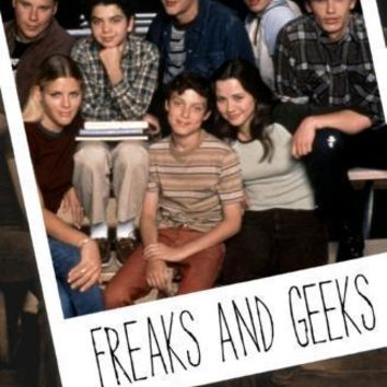 Freaks And Geeks 11 inch x 17 inch poster