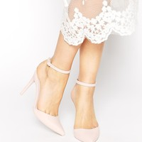 ASOS PROMPT Pointed High Heels