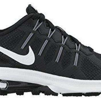 Nike Girl's Air Max Dynasty Running Shoe