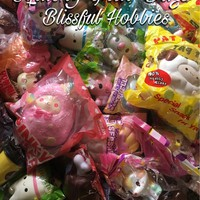 Squishy Grab Bag from Blissful Hobbies