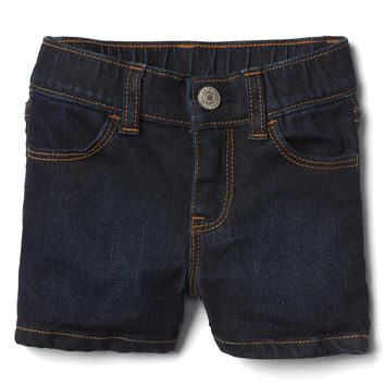 Stretch shorty shorts | Gap