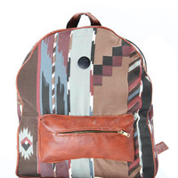 The Redwood Backpack