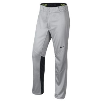 Nike Vapor 1.0 Dri-FIT Unhemmed Men's Baseball Pants