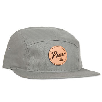 Sycamore 5 Panel- Grey   The Great PNW