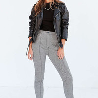 BDG Checker Mom Pant | Urban Outfitters