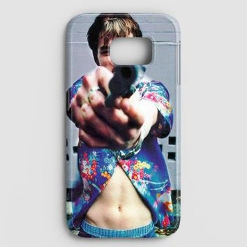 1990S Leonardo Dicaprio Romeo And Juliet White Samsung Galaxy S7 Edge Case