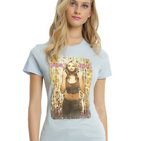 Britney Spears Oops...I Did It Again Girls T-Shirt