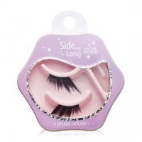 Etude House: Eyelash II Side End Long 13