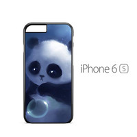 Panda And Bubble iPhone 6s Case