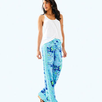"33"" BAL HARBOUR PALAZZO PANT"