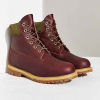 Timberland Premium Vegetable Dyed Work Boot