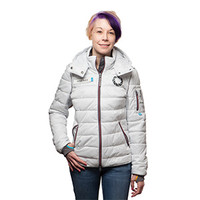 Portal Scientist Ladies' Jacket