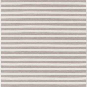 Surya COL6008 Colton Gray Rectangle Area Rug