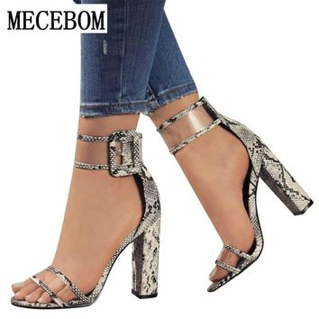 shoes Women Summer Shoes T-stage Fashion Dancing High Heel Sandals Sexy Stiletto Party