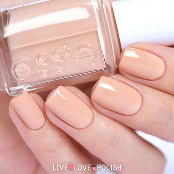 Essie Perennial Chic Nail Polish (Spring 2015 Collection)