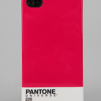 Pantone iPhone 4/4s Case