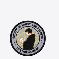 MISERY AND REGRETS PATCH