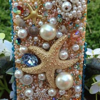 iPhone 5 Beautiful Beach Case