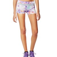 LLD Floral Volleyball Shorts
