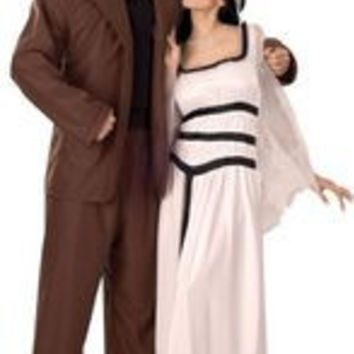 Munster Lily Adult Costume Ru16862