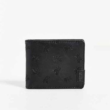 Vans Cattleman Embossed Fly Wallet