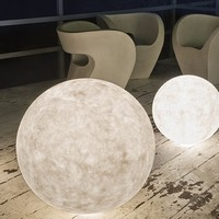 Outdoor Luna Lamp - Ø 120cm