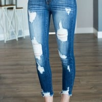 Kan Can Downtown Skinny Jeans