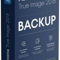 Acronis True Image 2018 Crack With Serial Number Download